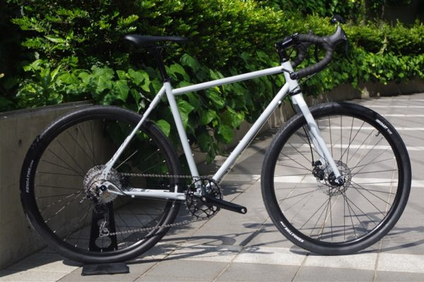 Pep cycles NS-D1を多段化してます