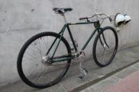 特価情報 ~Pashley Speed5~