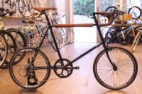 "Custom Bike ~E.B.S ""Horizontal451″~"