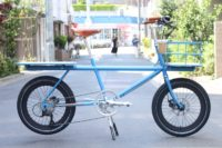 "Custom Bike  ~E.B.S ""TURN""~"