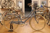 "Custom Bike ~LINUS ""Dutchi1″~"