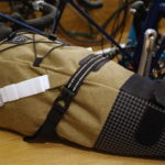 RawLow Mountain Works-ロウロウマウンテンワークス-Bike'n Hike Bag