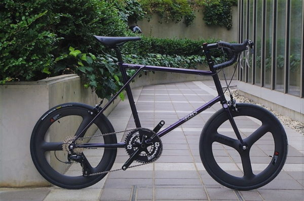 E.B.S FLOAT451 ROAD / CARBONWHEEL RortorQring 展示販売