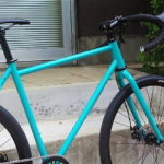 pepcycles nsde1 バイクパッキング の画像