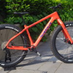 SALSA BEARGREASE CARBON NX