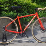 salsa cycles marrakesh サルサ