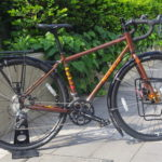 Salsa cycles サルサ vaya